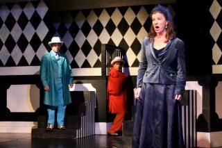 Don Giovanni Act II-III